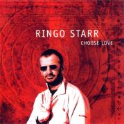 Обложка альбома Choose Love, Музыкальный Портал α