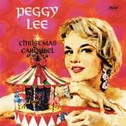 Обложка альбома Christmas Carousel, Музыкальный Портал α