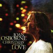 Обложка альбома Christmas Means Love, Музыкальный Портал α