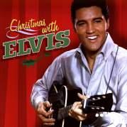 Обложка альбома Christmas With Elvis, Музыкальный Портал α