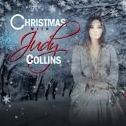 Обложка альбома Christmas With Judy Collins, Музыкальный Портал α