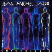 Chronologie, Музыкальный Портал α