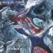 Обложка альбома Cinder, Музыкальный Портал α
