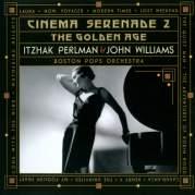 Обложка альбома Cinema Serenade 2: The Golden Age, Музыкальный Портал α