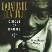 Обложка альбома Circle of Drums, Музыкальный Портал α