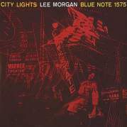 Обложка альбома City Lights, Музыкальный Портал α