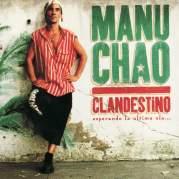 Обложка альбома Clandestino, Музыкальный Портал α