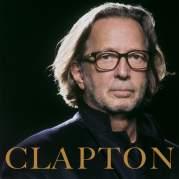 Обложка альбома Clapton, Музыкальный Портал α