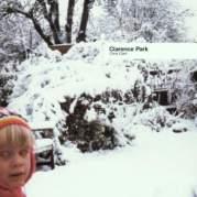 Clarence Park, Музыкальный Портал α
