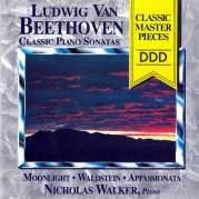 Classic Piano Sonatas, Музыкальный Портал α