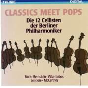 Classics Meet Pops, Музыкальный Портал α