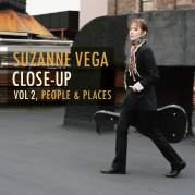 Обложка альбома Close-Up, Volume 2: People & Places, Музыкальный Портал α