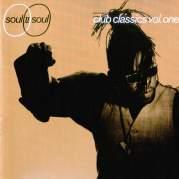 Обложка альбома Club Classics, Volume I, Музыкальный Портал α