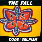 Обложка альбома Code: Selfish, Музыкальный Портал α