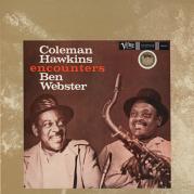 Coleman Hawkins Encounters Ben Webster, Музыкальный Портал α