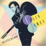 Colin James and the Little Big Band, Музыкальный Портал α
