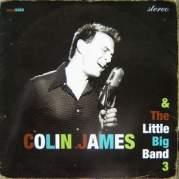 Colin James and the Little Big Band 3, Музыкальный Портал α