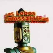 Обложка альбома Colossal Head, Музыкальный Портал α