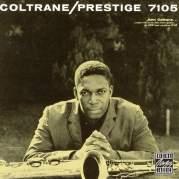 Обложка альбома Coltrane, Музыкальный Портал α