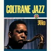 Обложка альбома Coltrane Jazz, Музыкальный Портал α