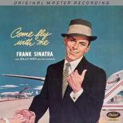 Обложка альбома Come Fly With Me, Музыкальный Портал α