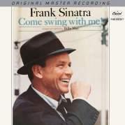 Обложка альбома Come Swing With Me!, Музыкальный Портал α