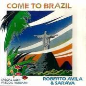 Обложка альбома Come to Brazil, Музыкальный Портал α