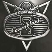 Обложка альбома Comeblack, Музыкальный Портал α