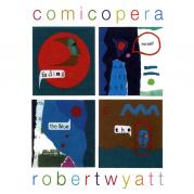 Comicopera, Музыкальный Портал α