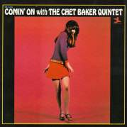 Comin' on With the Chet Baker Quintet, Музыкальный Портал α
