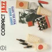 Обложка альбома Compact Jazz, Музыкальный Портал α