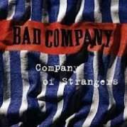 Обложка альбома Company of Strangers, Музыкальный Портал α