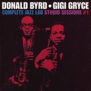 Обложка альбома Complete Jazz Lab Studio Sessions, Volume 1, Музыкальный Портал α