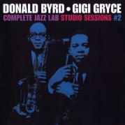 Обложка альбома Complete Jazz Lab Studio Sessions, Volume 2, Музыкальный Портал α