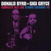 Обложка альбома Complete Jazz Lab Studio Sessions, Volume 3, Музыкальный Портал α