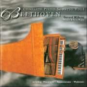 Complete Piano Sonatas, Volume 1, Музыкальный Портал α