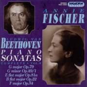 Complete Piano Sonatas, Volume 9, Музыкальный Портал α