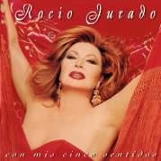 Обложка альбома Con mis cinco sentidos, Музыкальный Портал α