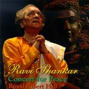 Concert for Peace: Royal Albert Hall, London, Музыкальный Портал α