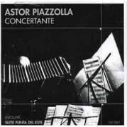 Concertante, Музыкальный Портал α