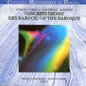 Обложка альбома Concerti Grossi des Barock, Музыкальный Портал α