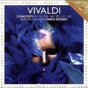 Обложка альбома Concerti RV 129, 130, 169, 202, 517, 761, Музыкальный Портал α