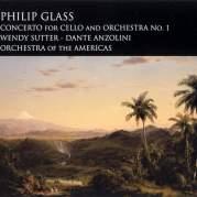 Обложка альбома Concerto for Cello and Orchestra no. 1, Музыкальный Портал α