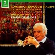 Concertos baroques italiens, Музыкальный Портал α