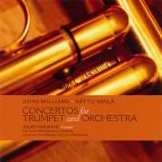 Concertos for Trumpet and Orchestra, Музыкальный Портал α