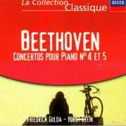 Concertos pour Piano nos. 4 et 5, Музыкальный Портал α