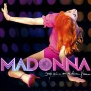 Обложка альбома Confessions on a Dance Floor, Музыкальный Портал α
