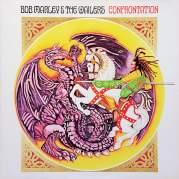 Обложка альбома Confrontation, Музыкальный Портал α