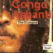 Обложка альбома Congo Ashanti, Музыкальный Портал α