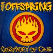Обложка альбома Conspiracy of One, Музыкальный Портал α